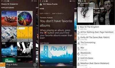 VLC para Windows Phone se retrasa nuevamente, pero la versión para Windows 8.1 está casi lista