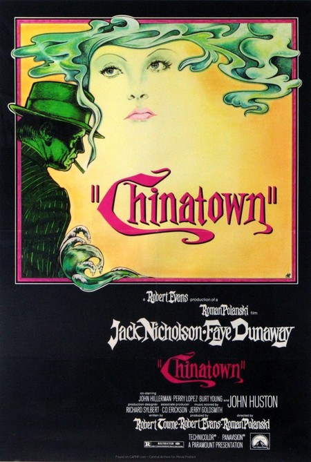 Chinatown Usa
