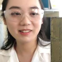 Imitar a la naturaleza funciona: este dispositivo de la Universidad de Cambridge es capaz de llevar a cabo la fotosíntesis artificial