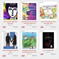 63 Libros electrónicos gratis: la editorial 'Rosa Ma Porrúa' pone a disposición de todos en México sus ebooks para descarga