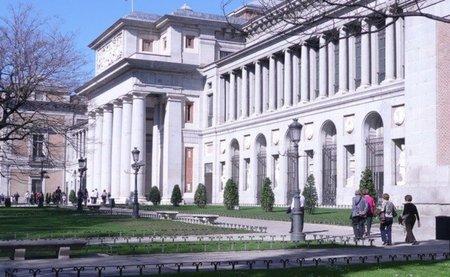 Entradas gratis al Museo del Prado para desempleados