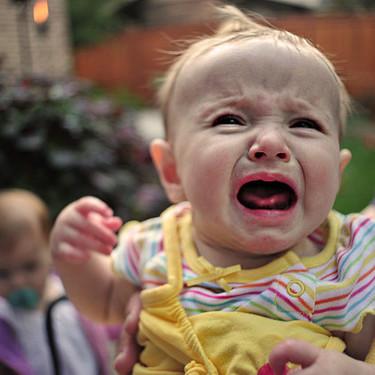 Por qué no hay que dejarles llorar: el cerebro de los niños no es un músculo, sino más bien una flor