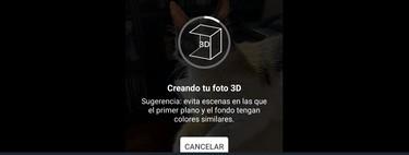 Cómo publicar fotos 3D en Facebook a partir de fotos normales