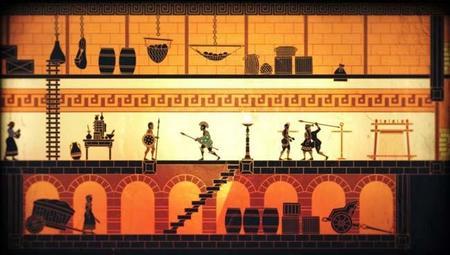 Trailer de lanzamiento de Apotheon, juego gratis de febrero en PS Plus