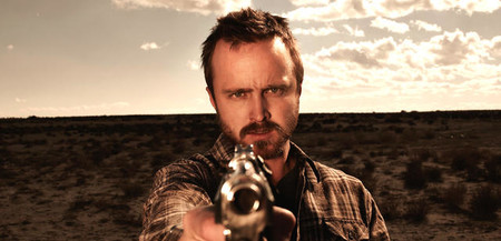Aaron Paul en Breaking Bad