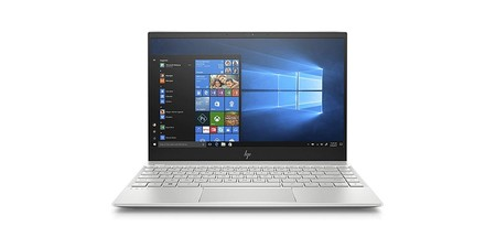 Hp Envy 13 Ah0002ns