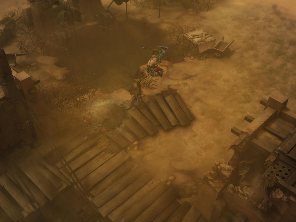 Foto de 010210 - Diablo III (8/10)