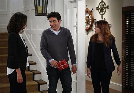 Un capítulo de 'How I Met Your Mother' íntegramente en verso: 'challenge accepted!'