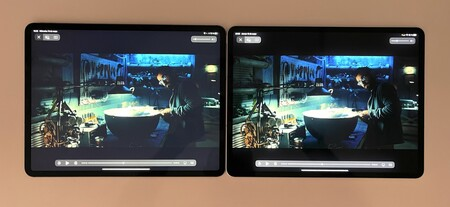 Ipad Pro M1 2020 Comparativa Pantalla Ipad Pro 2020 Applesfera
