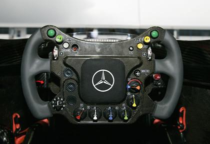 McLaren modificará el 'maldito botón' del limitador