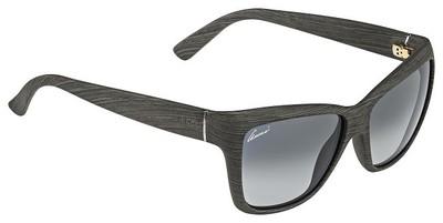 Madera líquida, el material biodegradable de las nuevas gafas de sol Gucci