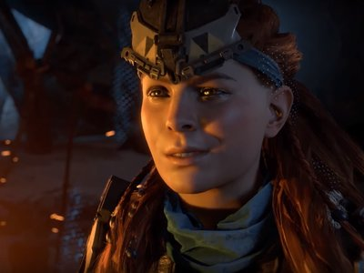 Horizon: Zero Dawn anuncia su primera expansión The Frozen Wilds y este es su trailer [E3 2017]