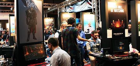 El crecimiento del movimiento Indie en la Gamesweek