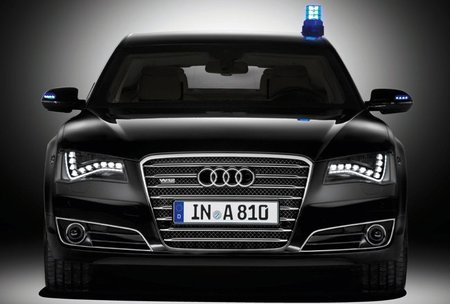 Audi y Mediaset, a la gresca por un anuncio de televisión