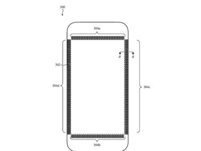 Los iPhone del futuro podrían reconocer tu cara mediante ondas sonoras según esta patente