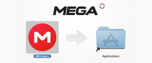 MEGAsync for OS X, el cliente oficial de MEGA ya disponible