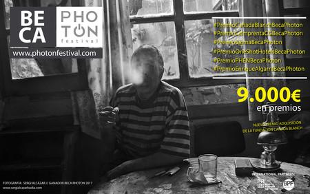 La Beca PhotOn 2018 vuelve a destinar nueve mil euros para dar a conocer a jóvenes promesas del fotoperiodismo