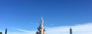 """Disneyland Paris prohibe a un niño participar en su actividad """"princesa por un día"""" por ser un chico"""