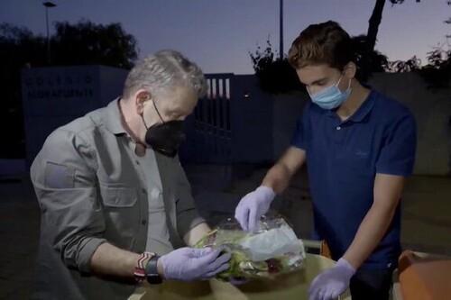 Chicote se adentra en el desperdicio alimentario: dos expertos en seguridad alimentaria nos dan trucos para tirar menos y analizamos servicios que salvan la comida