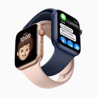 Ya podemos utilizar la configuración familiar del Apple Watch con Movistar en España por 7,50 euros al mes