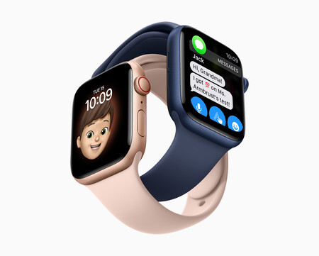 Ya podemos utilizar la configuración familiar del Apple Watch con Movistar en España por 7,50 euros al mes