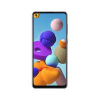 El Samsung Galaxy A21s se filtra en la Consola de Google Play, con el desconocido Exynos 850 a bordo