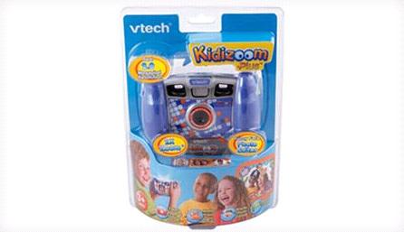 Foto de Kidizoom Plus, cámara de fotos para niños (1/5)