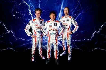 """La GT Academy se """"adueña"""" de las 24 horas de Le Mans"""