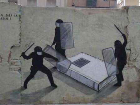 El #29F se calienta en la red al abrigo de la #PrimaveraValenciana