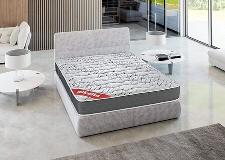 ¿Necesitas renovar tu colchón? Estos colchones Pikolín están de oferta en Amazon solo por unos días