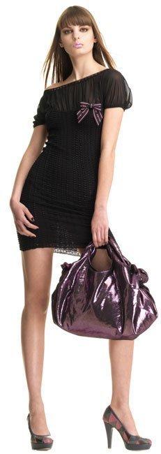 Vestidos de noche Fornarina Otoño-Invierno 2010-2011