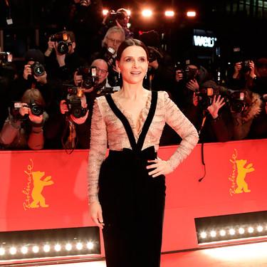 Alfombra roja de la Berlinale 2019: pocas invitadas pero vestidos muy bonitos