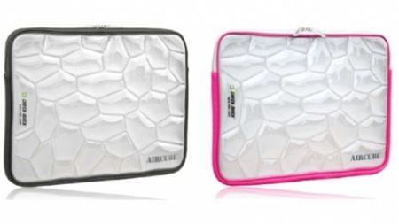 Aircube, una funda diferente para tu portátil
