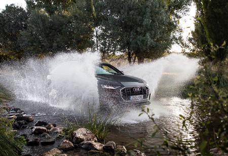 Audi Q8 vadeo