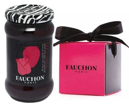 Fauchon, el sabor de París, ahora en España