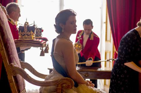 'The Crown' presenta un último trailer con el lado más personal de Isabel II