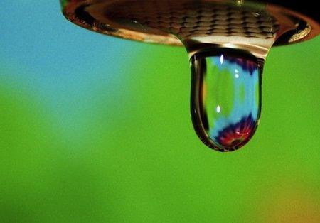 La importancia del agua en la alimentación infantil