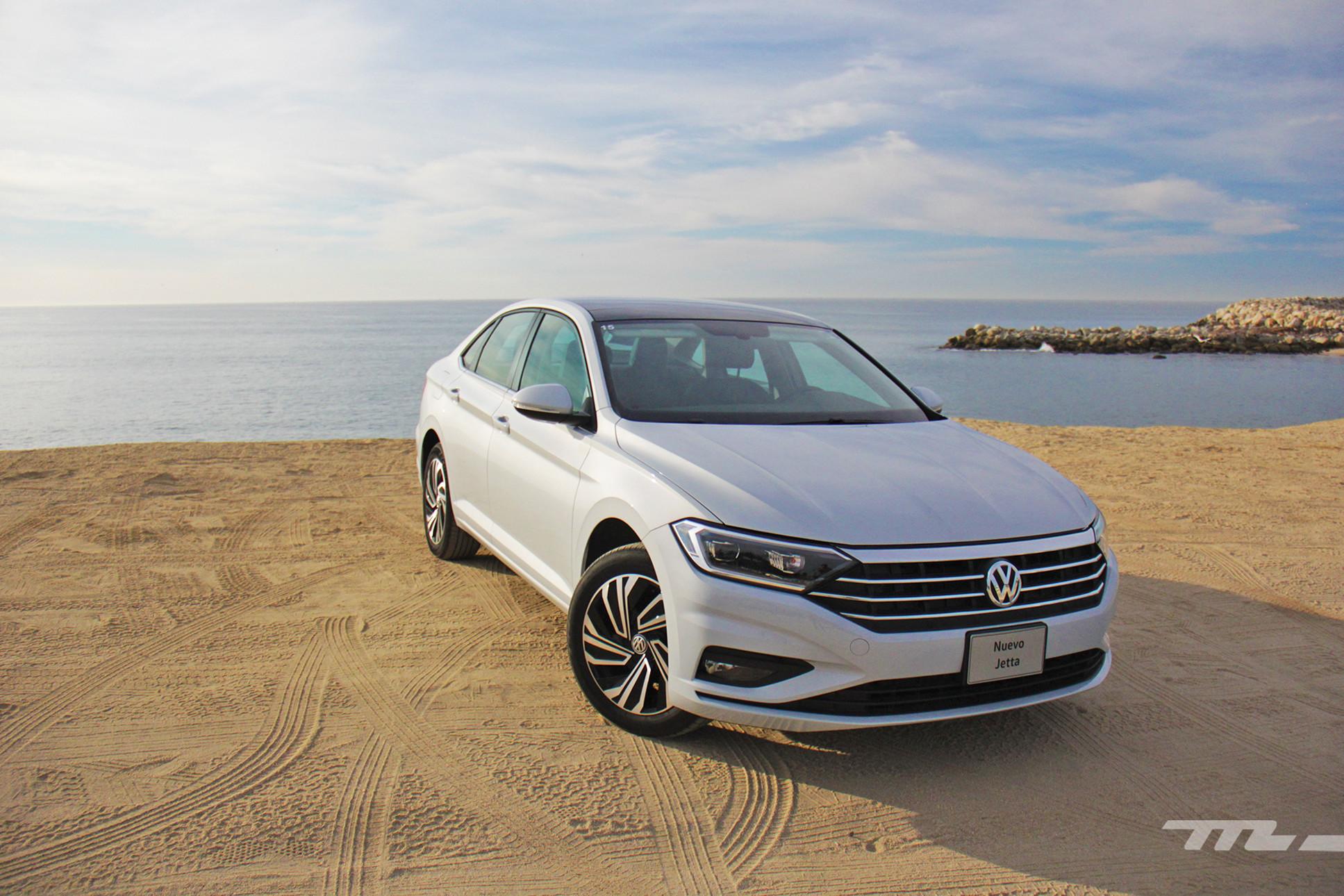 Foto de Volkswagen Jetta 2019 (20/34)