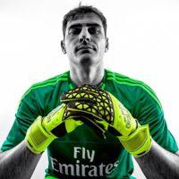 Iker Casillas dice adiós apoyado por toda la afición (de celebrities también)