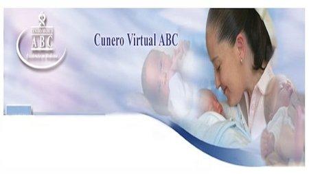 Nido o cunero virtual en un hospital de México