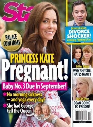 Un embarazo...