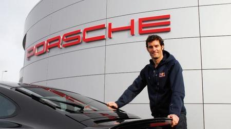 Mark Webber y Porsche en el WEC; inician los rumores