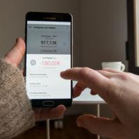 Los pagos electrónicos ya ganan la batalla al efectivo en Reino Unido