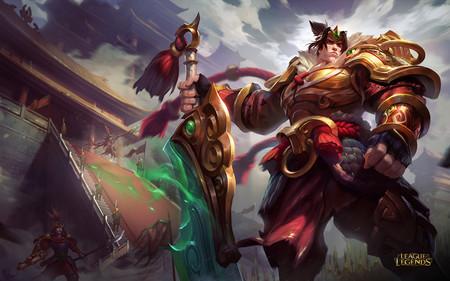 League of Legends: Los cambios en el PBE podrían hacer de Garen un pick viable en competitivo