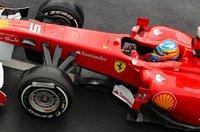 GP de Gran Bretaña 2011, victoria de Fernando Alonso