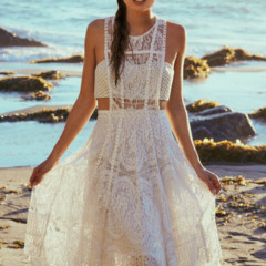 Foto 2 de 12 de la galería free-people-bohemian-bridal-collection-2015 en Trendencias