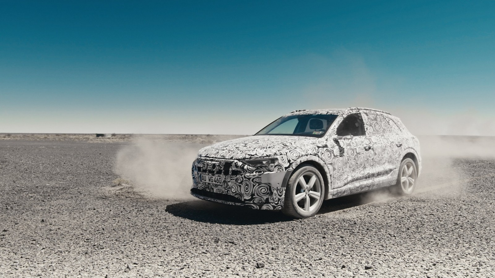 Foto de Audi e-tron prototype (21/21)