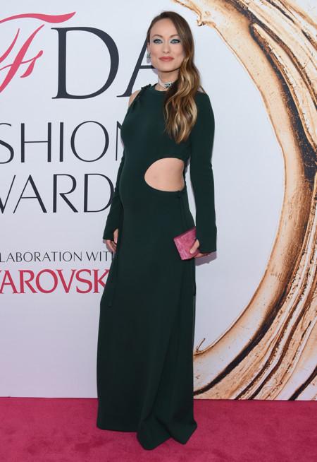 Olivia Wilde de Rossie Assoulin