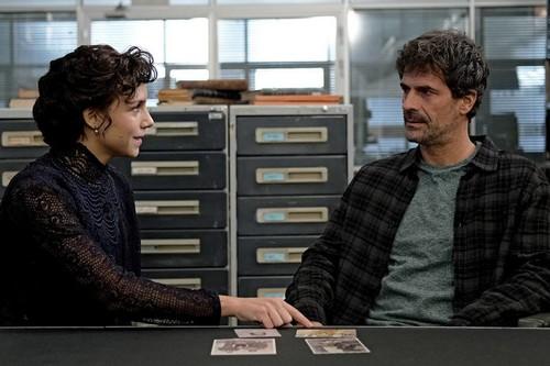 'El ministerio del tiempo' 4x03: El regreso de Amelia y Lorca pone la nota emotiva de un episodio sin brío