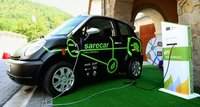 Ataun, laboratorio de pruebas del coche eléctrico